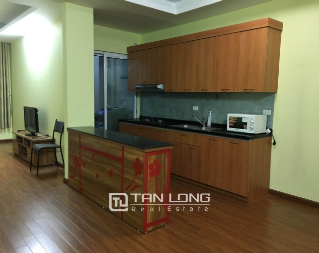 Amazing 3 bedroom apartment in Packexim Tay Ho for rent 5
