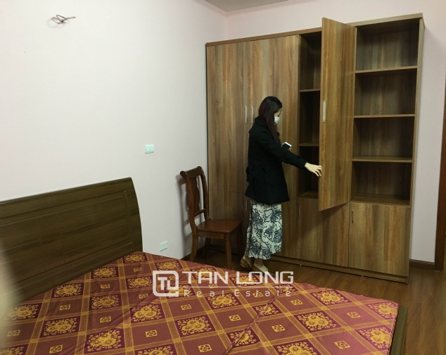 Amazing 3 bedroom apartment in Packexim Tay Ho for rent 7