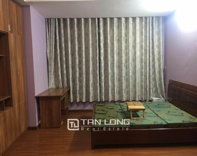 Amazing 3 bedroom apartment in Packexim Tay Ho for rent 8