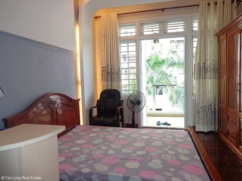 Amazing 4 storey villa for rent in Doi Nhan, Ba Dinh, Hanoi 3