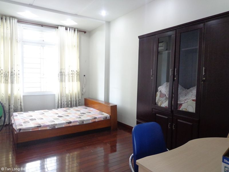 Amazing 4 storey villa for rent in Doi Nhan, Ba Dinh, Hanoi 5