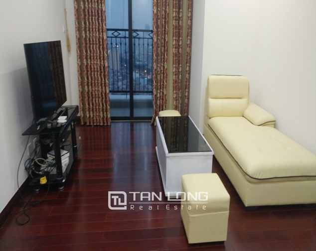 An adorable full furnished apartment for rent in Royal City, Thanh Xuan Dict, Hanoi 1