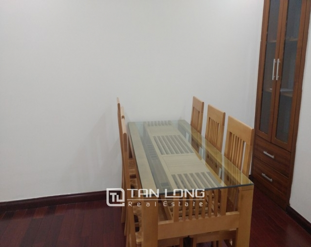 An adorable full furnished apartment for rent in Royal City, Thanh Xuan Dict, Hanoi 3