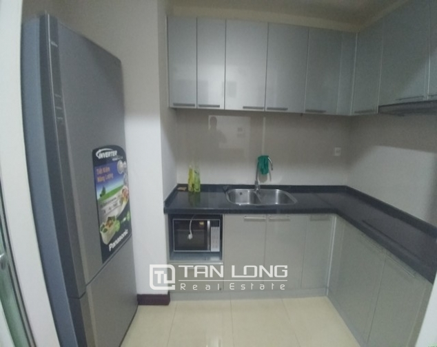 An adorable full furnished apartment for rent in Royal City, Thanh Xuan Dict, Hanoi 4