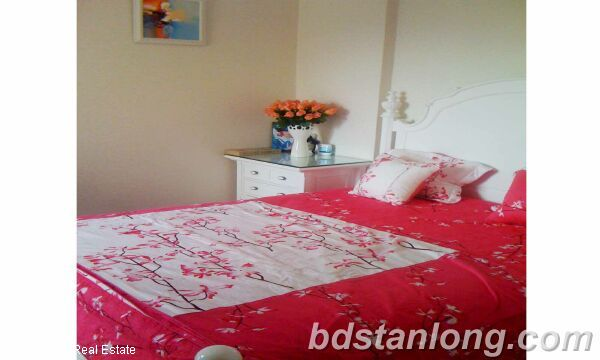 Apartment at Chelsea Park Hanoi for rent 7