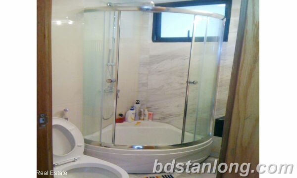 Apartment at Chelsea Park Hanoi for rent 9