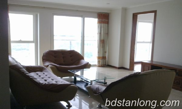 Apartment for rent at block L2 of Ciputra, Ha Noi, Viet Nam