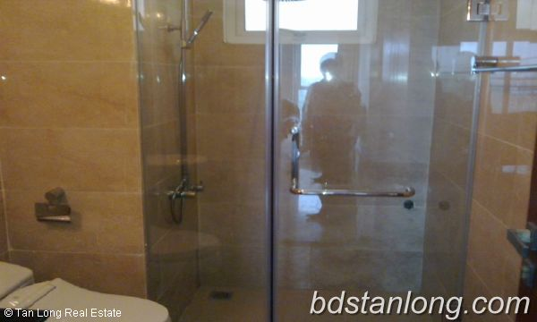 Apartment for rent at block L2 of Ciputra, Ha Noi, Viet Nam 9