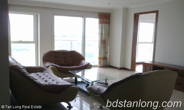 Apartment for rent at block L2 of Ciputra, Ha Noi, Viet Nam 1