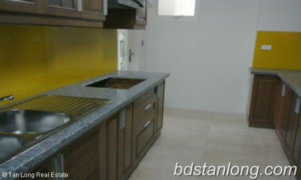 Apartment for rent at block L2 of Ciputra, Ha Noi, Viet Nam 5