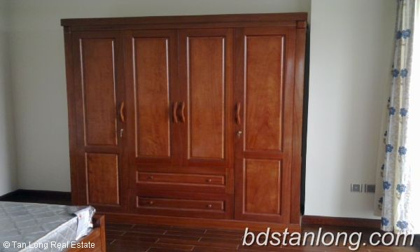 Apartment for rent at block L2 of Ciputra, Ha Noi, Viet Nam 7