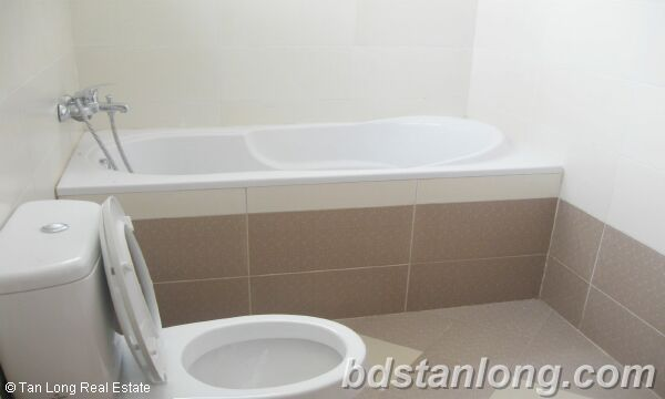Apartment for rent at N05 Tran Duy Hung, Cau Giay district, Hanoi. 6