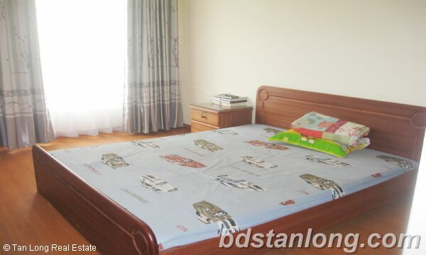 Apartment for rent at N05 Tran Duy Hung, Cau Giay district, Hanoi. 7