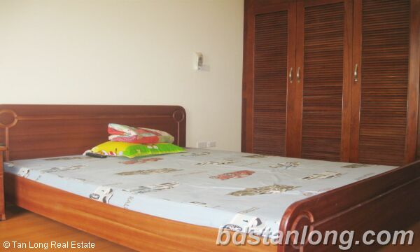 Apartment for rent at N05 Tran Duy Hung, Cau Giay district, Hanoi. 8
