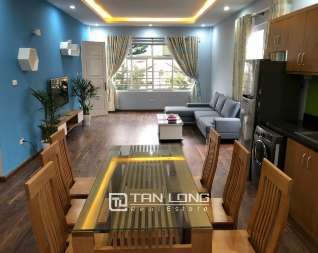 Apartment for rent in Au Co street, overlooking of Westlake,  Au Co street, Tay Ho district 2