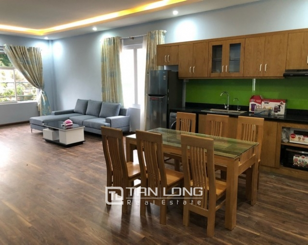 Apartment for rent in Au Co street, overlooking of Westlake,  Au Co street, Tay Ho district 3