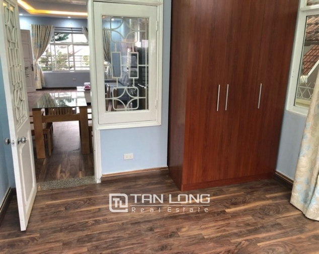 Apartment for rent in Au Co street, overlooking of Westlake,  Au Co street, Tay Ho district 6