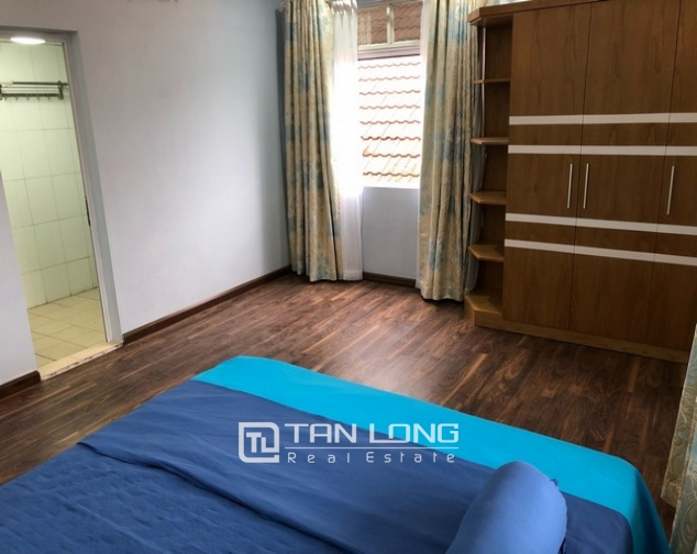 Apartment for rent in Au Co street, overlooking of Westlake,  Au Co street, Tay Ho district 8
