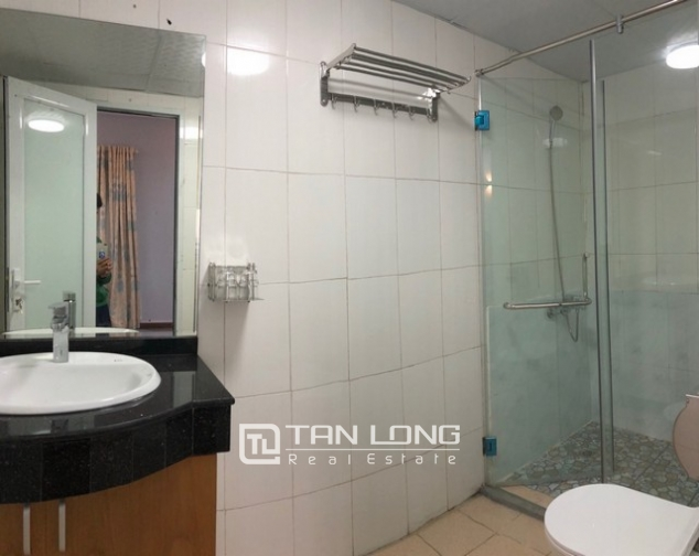 Apartment for rent in Au Co street, overlooking of Westlake,  Au Co street, Tay Ho district 9