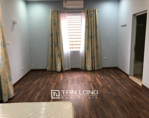 Apartment for rent in Au Co street, overlooking of Westlake,  Au Co street, Tay Ho district 1