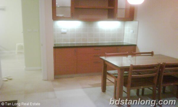 Apartment for rent in Ciputra Hanoi 5