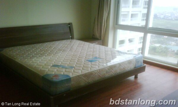 Apartment for rent in Ciputra Hanoi 7