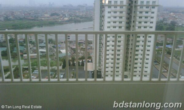 Apartment for rent in Ciputra Hanoi 9