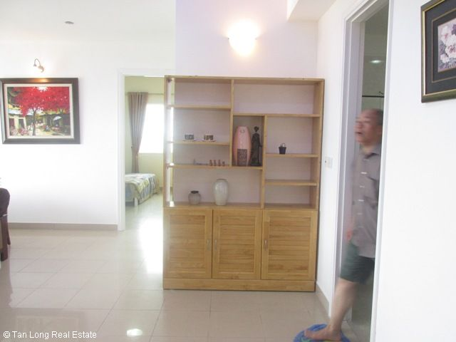 Apartment for rent in Ciputra, Hanoi 4