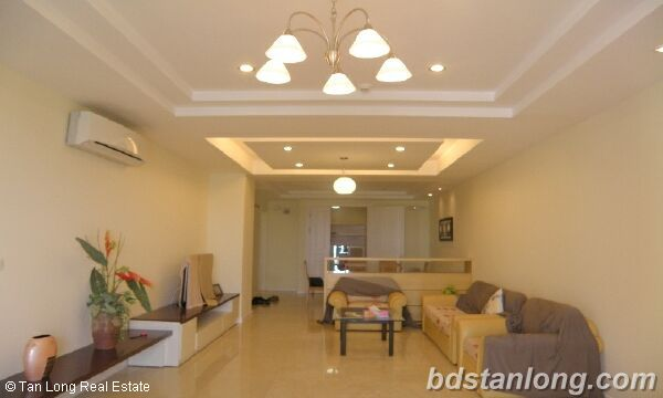 Apartment for rent in Ciputra, Tay Ho district, Ha Noi. 1