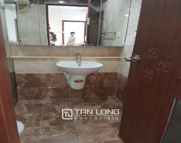 Apartment for rent in Duong Dinh Nghe street, Yen Hoa ward, Cau Giay district, Hanoi 6