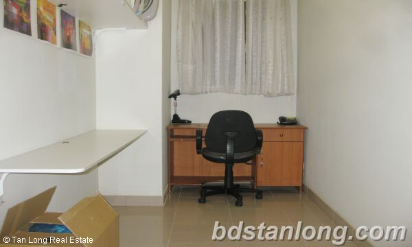Apartment for rent in E1 Ciputra Hanoi 5