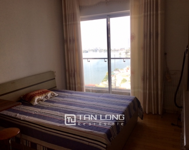 Apartment for rent in Golden Westlake, Thuy Khue street, Tay Ho district, Hanoi 3