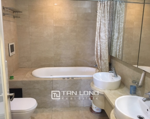 Apartment for rent in Golden Westlake, Thuy Khue street, Tay Ho district, Hanoi 7