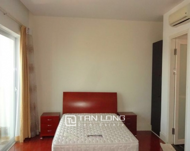 Apartment for rent in Golden Westlake, Thuy Khue street, Tay Ho district, Hanoi 4