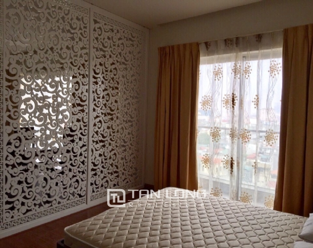 Apartment for rent in Golden Westlake, Thuy Khue street, Tay Ho district, Hanoi 5