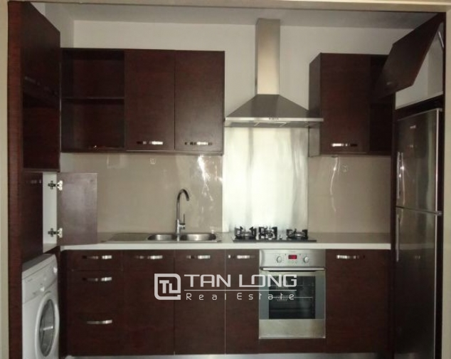 Apartment for rent in Golden Westlake, Thuy Khue street, Tay Ho district, Hanoi 8