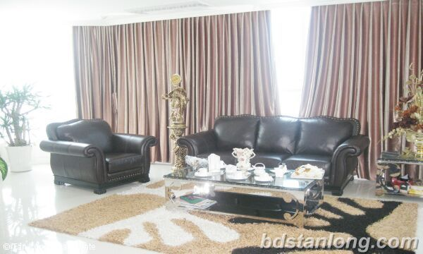 Apartment for rent in Keangnam Tower 3