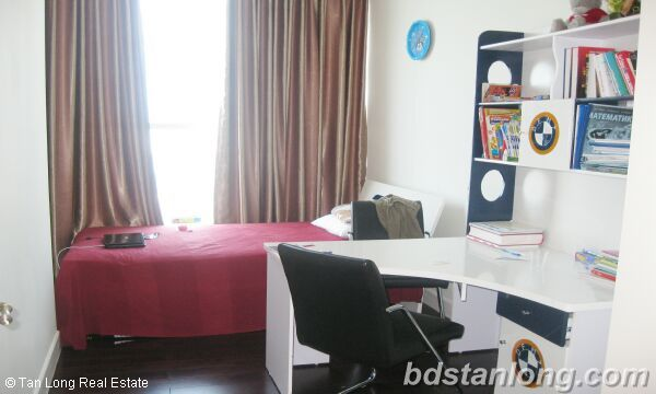 Apartment for rent in Keangnam Tower 10