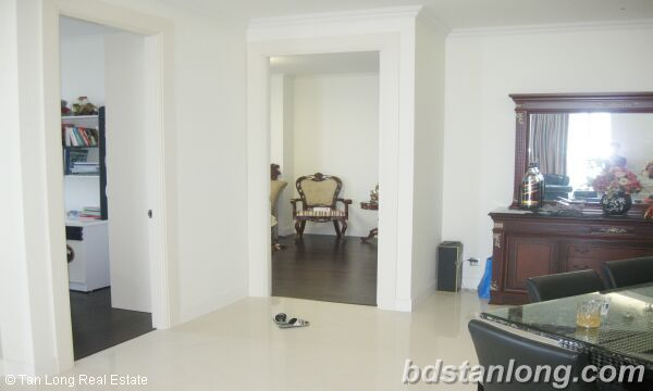 Apartment for rent in Keangnam Tower 7