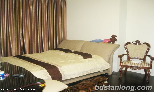 Apartment for rent in Keangnam Tower 8