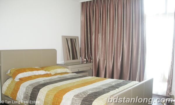 Apartment for rent in Keangnam Tower 9