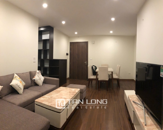 Apartment for rent in Lac Hong Building! 4