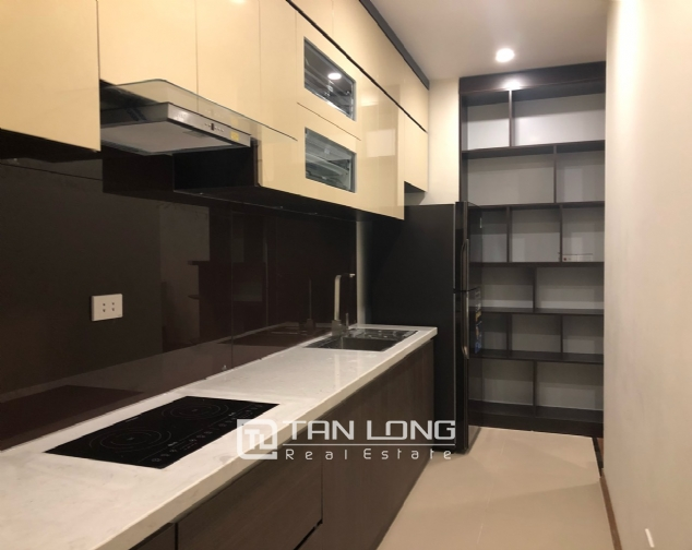Apartment for rent in Lac Hong Building! 6