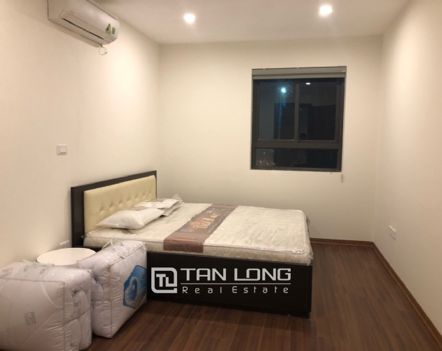 Apartment for rent in Lac Hong Building! 8