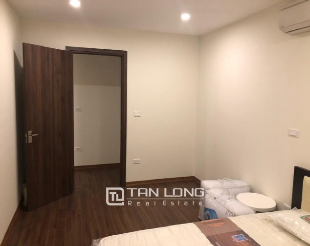 Apartment for rent in Lac Hong Building! 9