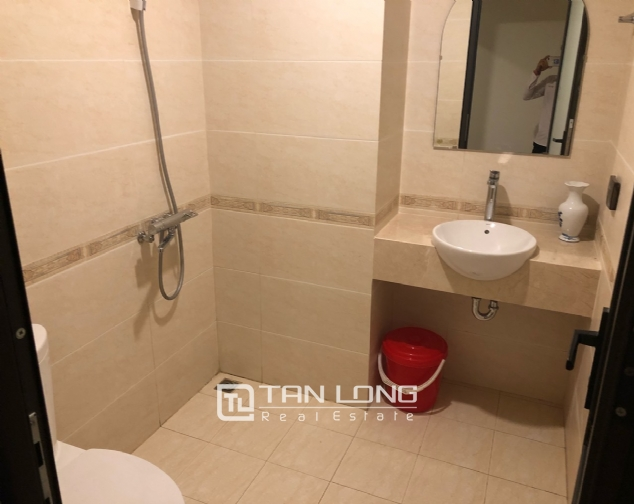 Apartment for rent in Lac Hong Building! 10