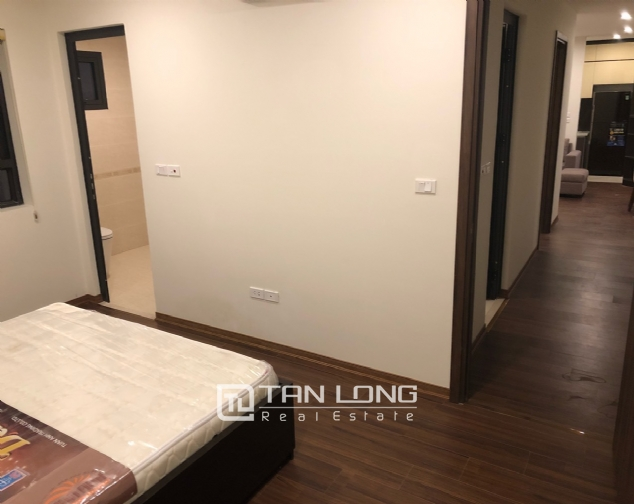 Apartment for rent in Lac Hong Building! 2