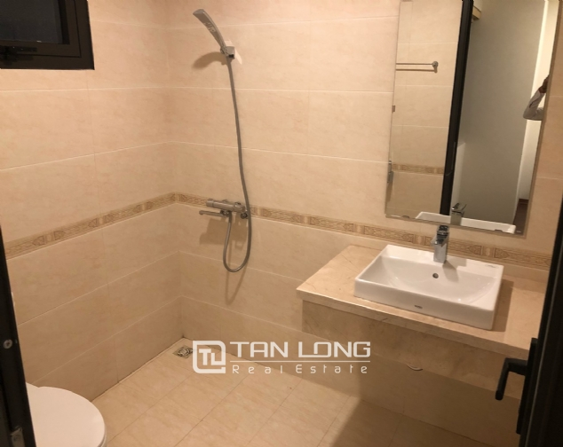 Apartment for rent in Lac Hong Building! 3