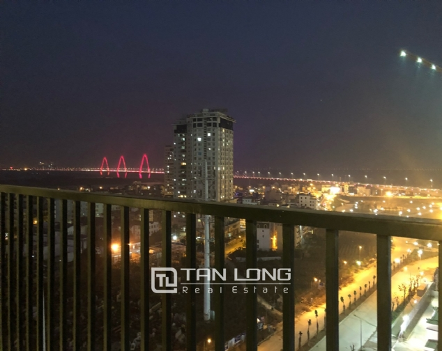 Apartment for rent in Lac Hong Building! 5