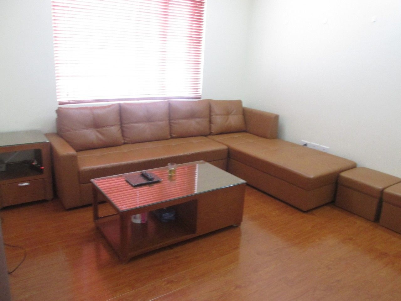 Apartment in Bac Tu Liem